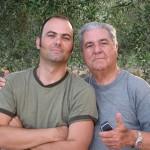 Giuseppe and Gino Taibi