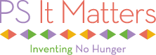 PS It Matters logo